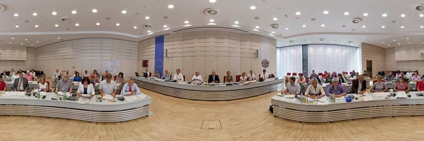 Stadtratssitzung